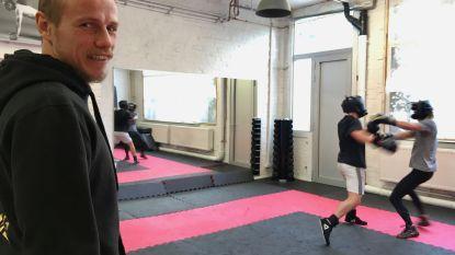 Junior Bauwens organiseert eerste eigen boksgala in Ghelamco