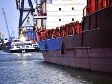 Campagne om veiligheid Moerdijkse zeehaven te vergroten