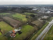 IVN kritisch over invulling Jufferbeek-Noord: 'Zuinig zijn op laatste zichtbare stukje groen in Oldenzaal'