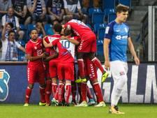FC Utrecht treft Zenit mogelijk een dag eerder