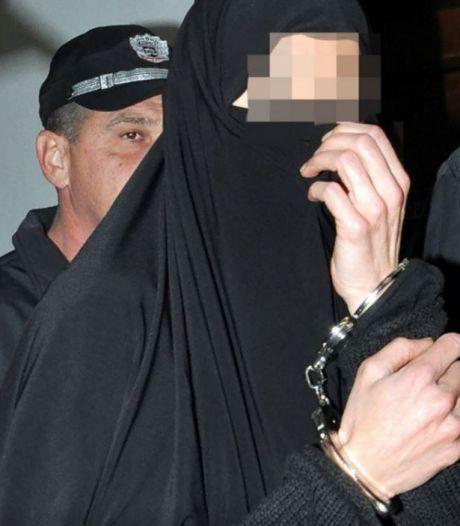 Rechtbank laat 'terroriste' Lieke S. uit Helmond vrij uit voorarrest