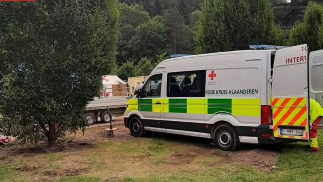 Gemeente Lierde steunt slachtoffers van de overstromingen