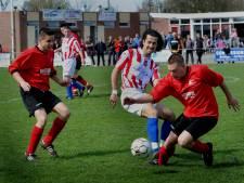 Zeeuws voetbal 2010-2020: Twintig clubs uit het zondagvoetbal verdwenen
