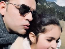 Interpol ziet vader van ontvoerde Insiya niet langer meer als kidnapper