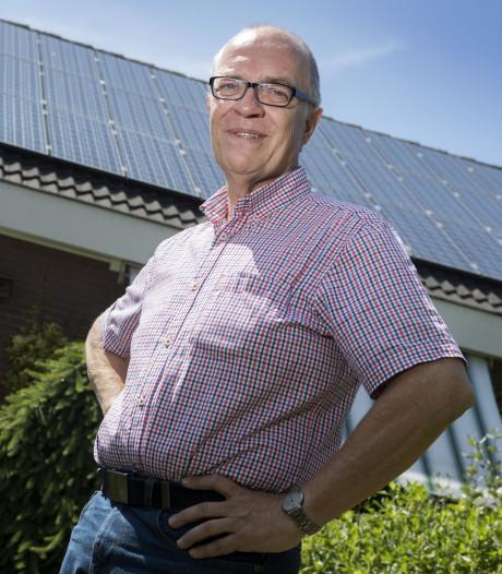 Ambassadeur van Al Gore in Twente