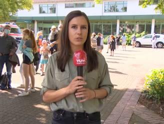 """Birgit Herteleer presenteert deze middag haar eerste 'VTM Nieuws': """"Spannend om nu aan de grote desk te zitten"""""""
