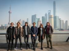 Zwolse band terug uit China: 'Handtekening gezet op voorhoofd, varkenshersenen gegeten, rib gebroken'