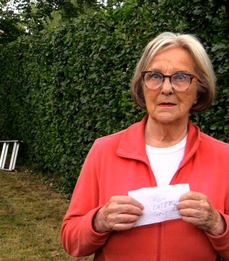 Mysterieuze 'heggensnoeier' van Marjo is 64-jarige Wim: 'Ik heb al tig aanvragen binnen'