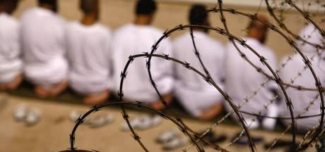 Les accusés du 11 Septembre jugés à Guantanamo
