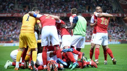 """FT buitenland 21/04: Stade Reims promoveert opnieuw naar hoogste voetbalklasse - Franse voetbalbond: """"Vrijgaveclausule in contract Neymar is onzin"""""""