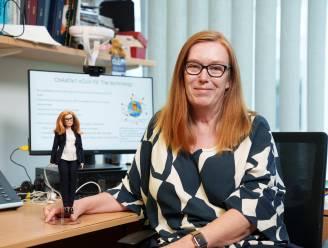 Britse vaccinologe krijgt eigen barbiepop