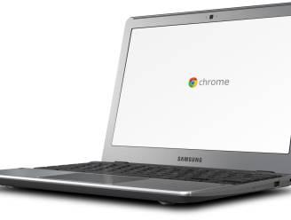 """Chromebook verkoopt in VS beter dan MacBook Pro"""