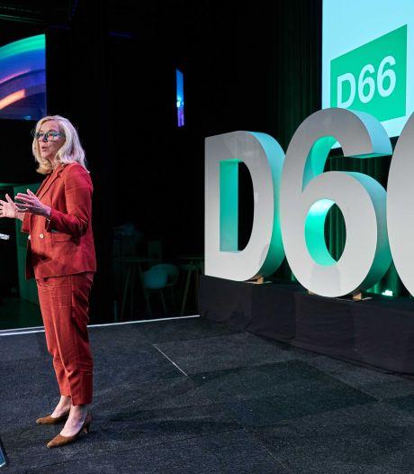 De D66-fracties in de vijf gemeenten van het Land van Cuijk slaan de handen ineen