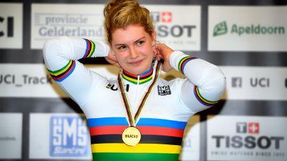 Wordt Nicky Degrendele de Jabbeekse Sportvrouw van het Jaar?