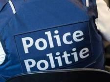 Un violent accident de la route survenu près de Tournai