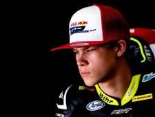 Veijer zevende en elfde in Red Bull Rookies Cup; raceweekeinde overschaduwd door dodelijk ongeval