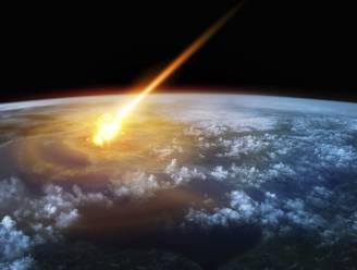 """Enorme aardbeving liet hele planeet ooit half uur trillen"""