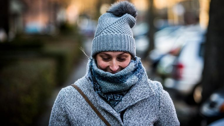 Met het terugdraaien van de klok is de winter onvermijdelijk ingezet. Beeld anp