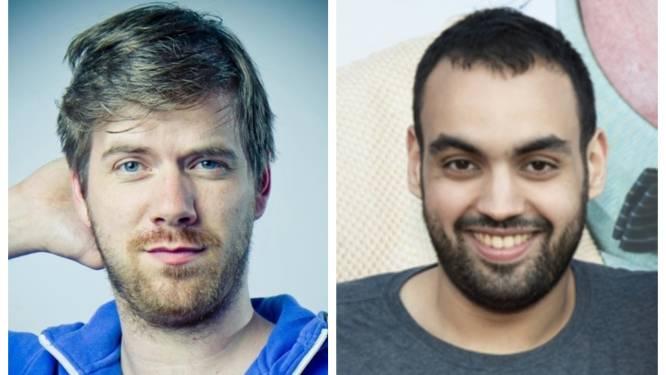Antwerpen krijgt eigen comedyfestival: Bart Cannaerts en Kamal Kharmach tekenen present voor eerste editie