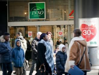Warenhuis Galeria Inno gaat weer gewoon Inno heten