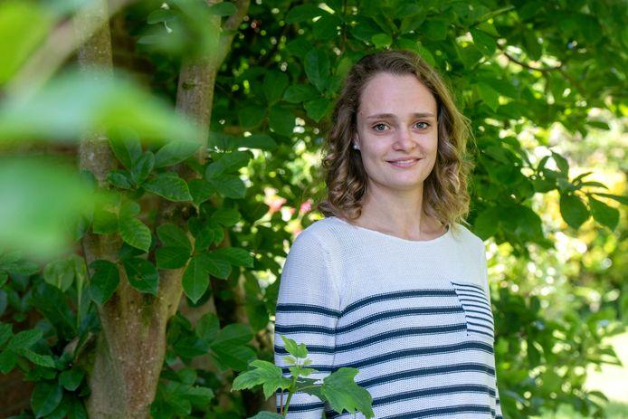 Anna Lucassen.