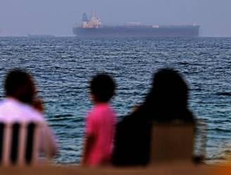 VS bezorgd over kaping tanker in Golf van Oman, Iran ontkent betrokkenheid