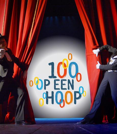 100 op een Hoop zoekt Veldhovens talent