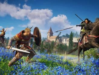 GAMEREVIEW. 'The Siege of Paris' is een generale repetitie voor de toekomst van 'Assassin's Creed'