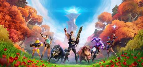 Maker populaire game Fortnite bijna 29 miljard dollar waard