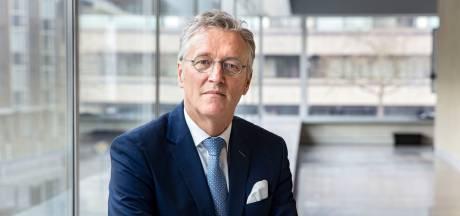 Burgemeester Jorritsma van Eindhoven furieus over kritiek BBL