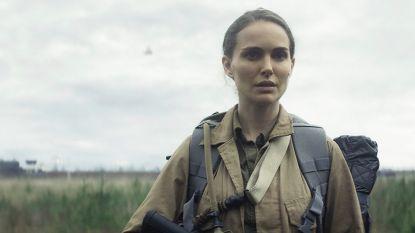 Kijktip voor dit weekend: 'Annihilation', de eerste sciencefictionfilm van Netflix die écht goed is