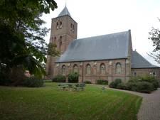 Reünie met Syrische familie Ilyo die in kerk Oost-Souburg woonde