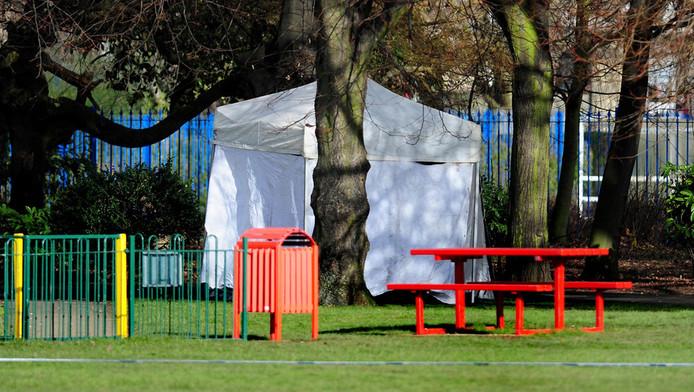 Elmfield Park in Doncaster. © FOTO BRUNOPRESS