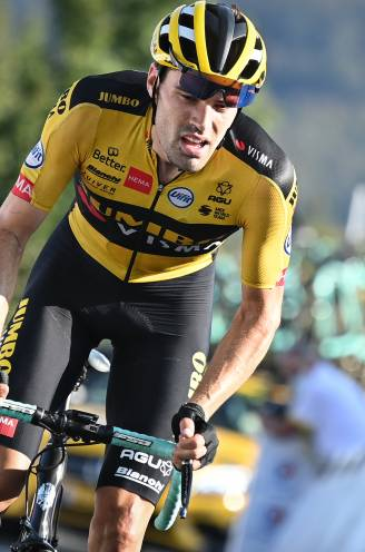 """Collega's getuigen over problemen waarmee renners worstelen: """"Niet zwak, maar net moedig wat Dumoulin doet"""""""