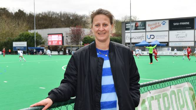 """Sofie Gierts coacht straks beloften én mannen: """"Passie bij Girls U18, enthousiasme bij Ukkel"""""""