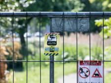 Extra surveillanten moeten ellende in Zuiderpark tegengaan