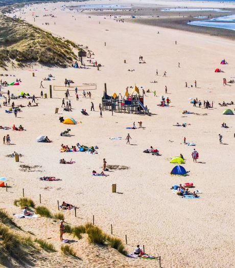 Dit is hoe Voorne-Putten en Goeree-Overflakkee keer op keer met hun strand in de prijzen vallen