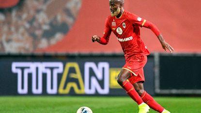 Lamkel Zé wordt na penaltydebacle níét gepasseerd en zit in selectie voor match tegen Zulte Waregem