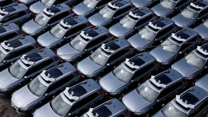 Uber stopt eigen ontwikkeling zelfrijdende auto's