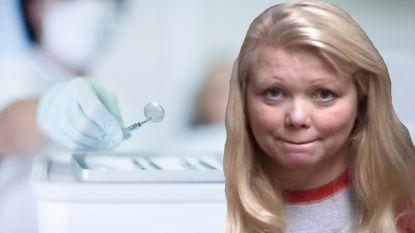 Krista heeft 7 jaar lang bloeiende tandartspraktijk. Tot na klachten blijkt dat ze eigenlijk helemaal geen tandarts is
