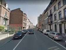 """15.000 véhicules circulent tous les jours rue de Campine: les riverains sont """"au bord de la crise de nerf"""""""