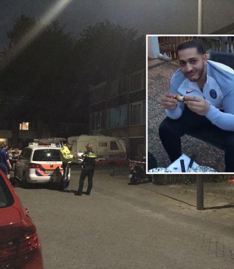 Voormalige medeverdachte van moord op Rotterdamse rapper Parsa010 van alle verdenkingen vrijgesproken