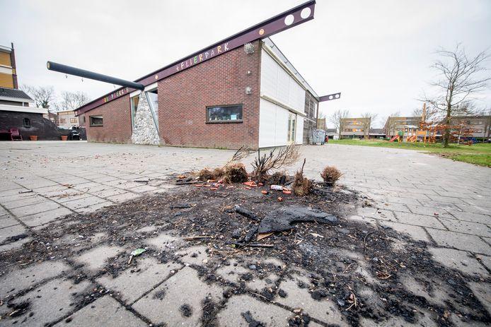 Na het station en de modelvliegclub is nu ook speeltuin 't Flierpark aan de beurt. Mijande gaat er werk van maken. Raadslid Erik Veltmeijer wil meer maatregelen. Anders komt hij met een burgerwacht.