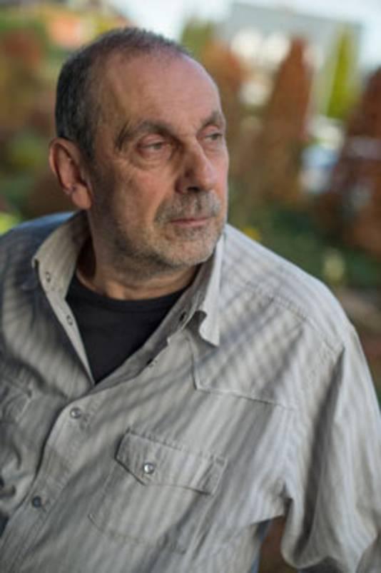 Auteur Eddie Niesten