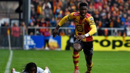 LIVE. Antwerp voert de druk op, trekt KV Mechelen de zege over de streep?