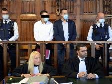 Mort de Luc Verheyen: Ahmed Freha conteste son implication