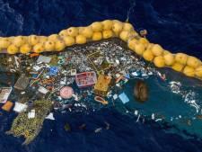 Pari réussi! Ocean Cleanup a déjà extrait 29 tonnes de plastique des mers