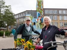 Waarom Nieuwegein vol in zet op muurschildering: 'Ik vind het een aanwinst'