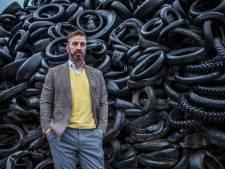 Verhuizing van rubberverwerker Doornberg dichterbij, Lochem int daarom niet de boete van 200 duizend euro