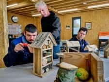 Cliënten Gemiva-SVG Groep trots op nieuwe locatie De Buitenmaas: 'Het voelt bijna als een luxehotel'
